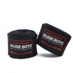 Venda Rude Boys 4m Semi Elastic 16010131