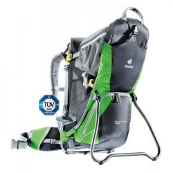 Mochila Porta-bebé Deuter Kid Comfort Air 36504 + Portes Gratis
