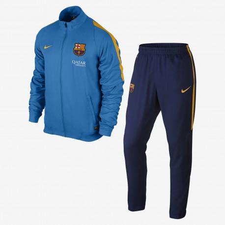 Chándal Nike FC Barcelona 15-16 Revolution Woven 686643