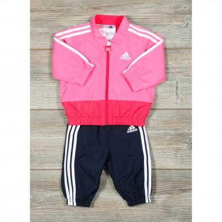 Chandal Adidas 3S WV Bebe Z29853