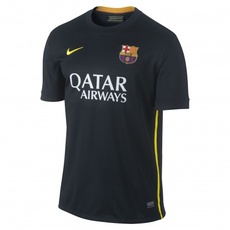 Camiseta Junior Nike Barcelona Third Stadium 2013-2014 532810 01