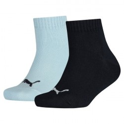 Calcetines Puma Quarter JR 271315 548