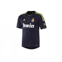 Camiseta Adidas Real Madrid Temporada 12-13 Visitante X21992