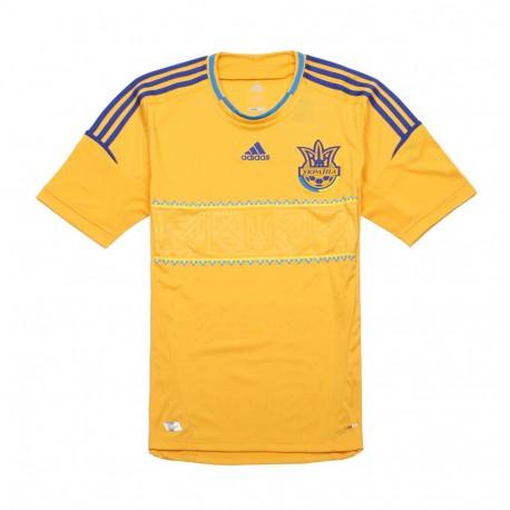 Camiseta Adidas Ucrania Eurocopa 2012 X11627