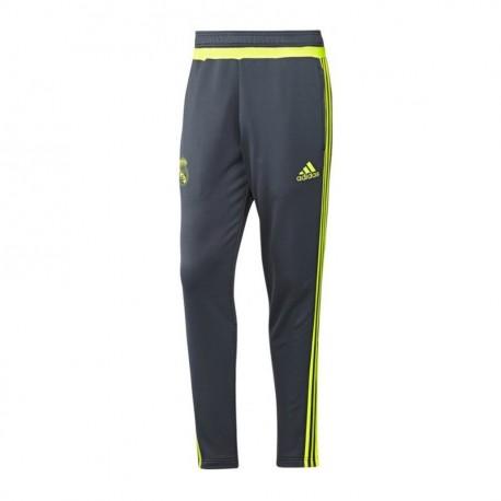 Pantalón Adidas Real Madrid 15-16 Junior S88969