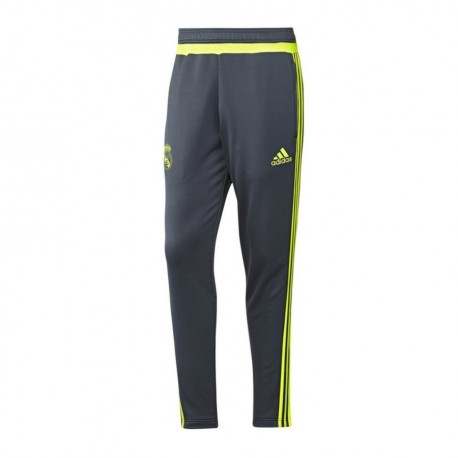 Pantalón Adidas Real Madrid 15-16 Junior S88969