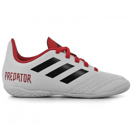 mejor autentico d963d fe7b6 Zapatillas Fútbol Sala adidas Predator Tango 18.4 IN J CP9103 - Deportes  Manzanedo