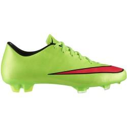 Bota Fútbol Nike Mercurial Victory V CR7 FG 651632 360