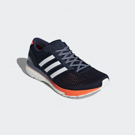 buy online 75703 f5168 Zapatillas Adidas Adizero Boston 6 BB6412