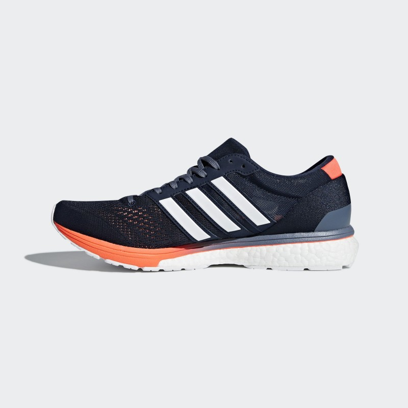super popular ca4d1 d0d8c ... Zapatillas Adidas Adizero Boston 6 BB6412 ...
