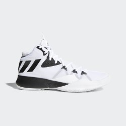 Zapatillas Baloncesto Adidas Dual Threat 2017 BB8377