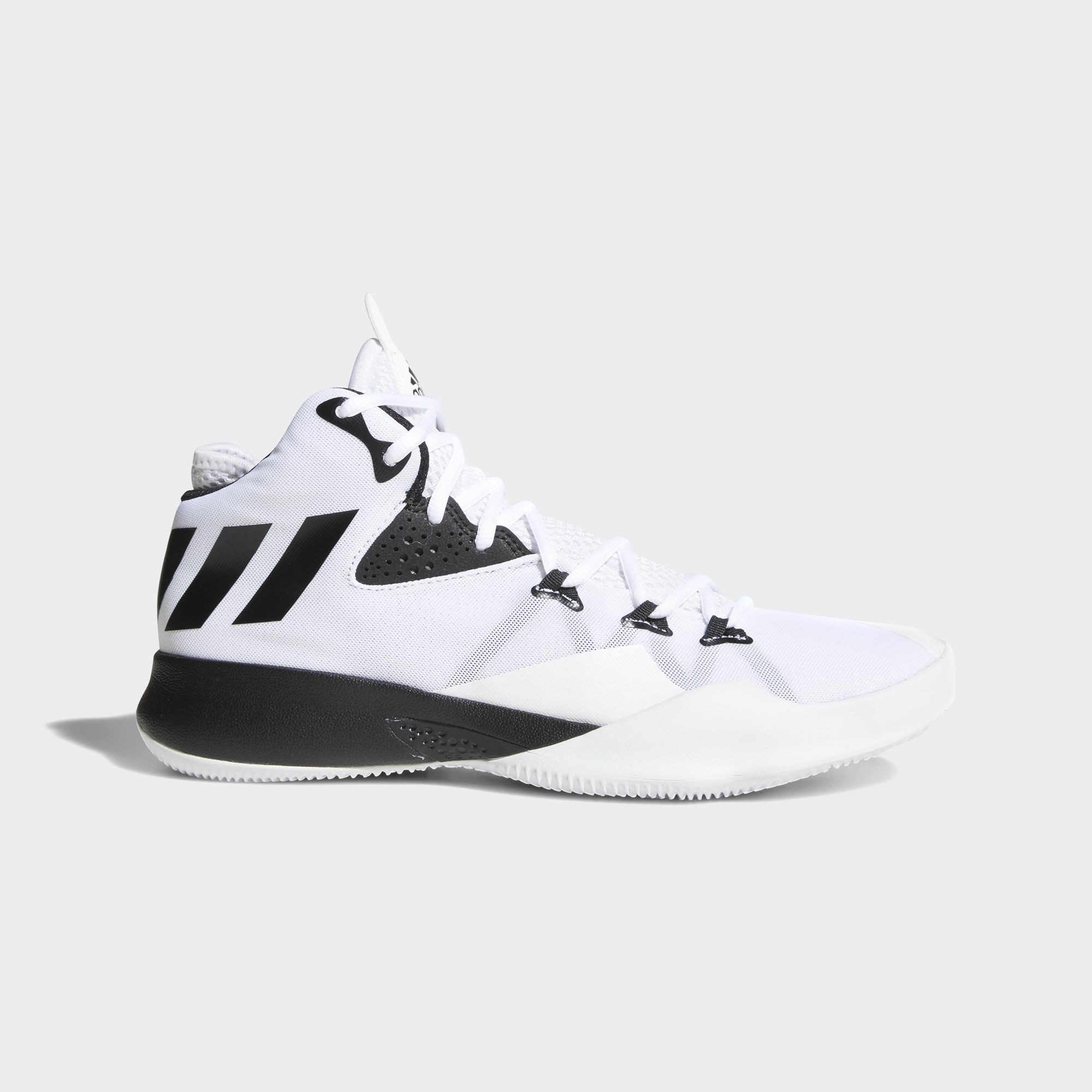 Trueno fax medallista  Zapatillas Baloncesto adidas Dual Threat 2017 BB8377 - Deportes Manzanedo