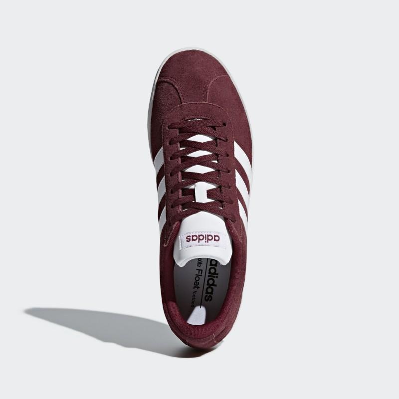 adidas court burdeos