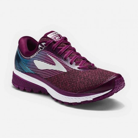 Zapatillas Brooks Ghost 10 Woman 120246 1B 511
