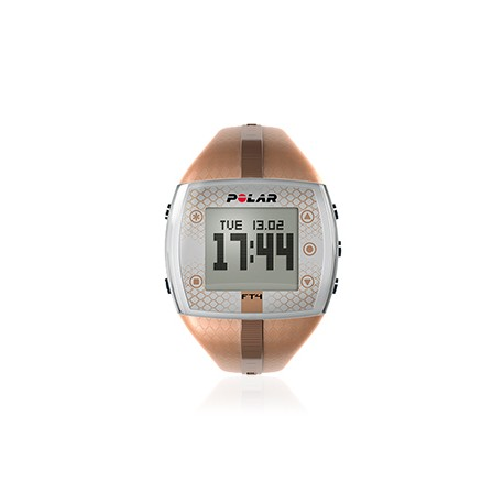 Pulsómetro Polar FT4