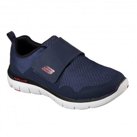 Zapatillas Skechers Flex Advantage 2.0 - Gurn 52183 NVRD