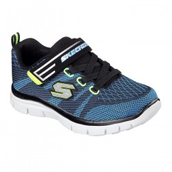Zapatillas Skechers Flex Advantage - Master Mind 95523L NVBL