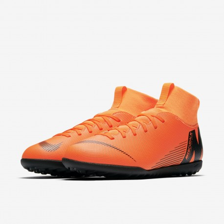 Zapatillas Fútbol Nike Superfly X 6 Club TF AH7345 810