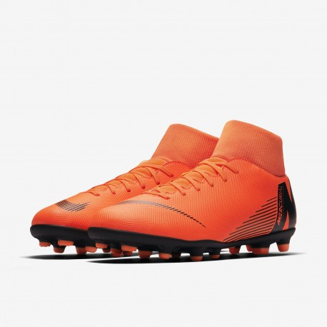 27f1456bab019 Bota Futbol Nike Superfly 6 Club MG AH7363 810 - Deportes Manzanedo
