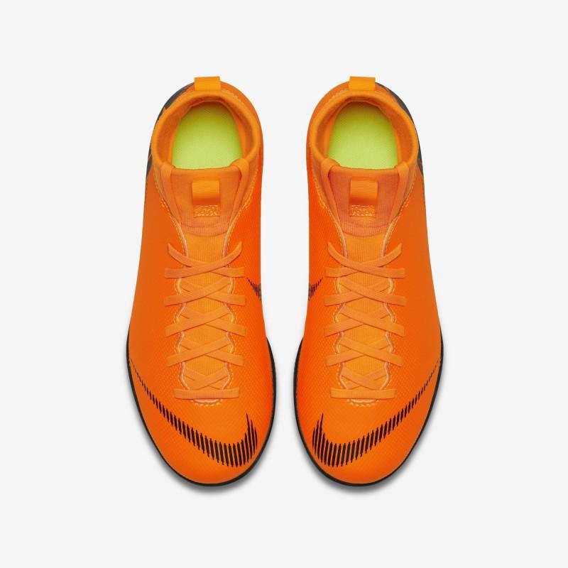 b63776eef328d ... Zapatillas Fútbol Sala Nike Superfly X 6 Club IC AH7346 810 ...