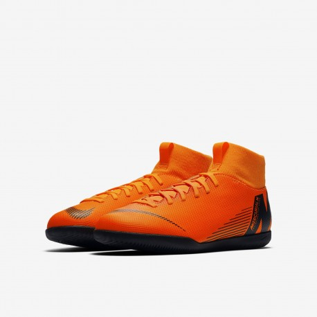 Zapatillas Fútbol Sala Nike Superfly X 6 Club IC AH7346 810