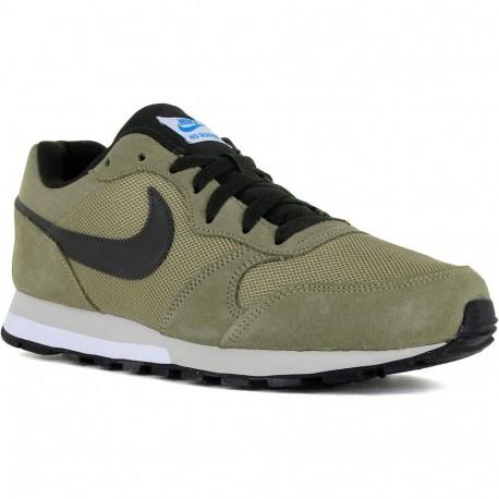 Zapatillas Nike MD Runner 2 749794 201