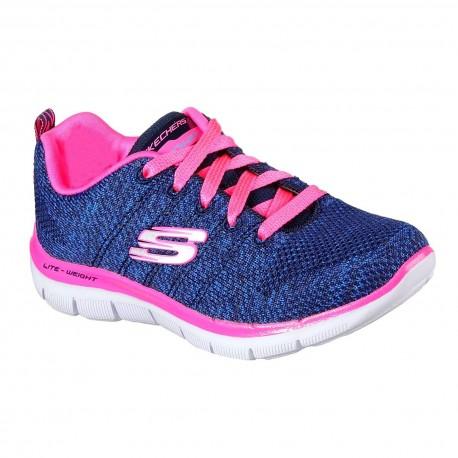 Zapatillas Skechers Skech Appeal 2.0 - High Energy 81655L NVHP