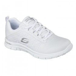 Zapatillas Skechers Flex Appeal - Pure Tone 12064 WHT