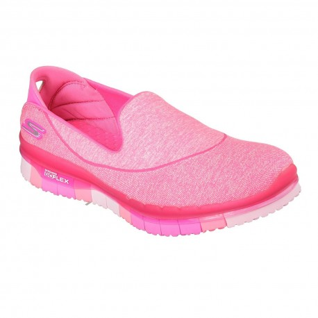 Zapatillas Skechers Go Flex Walk 14010 HPK