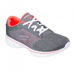 Zapatillas Skechers GoWalk 4 - Exceed 14146 CCCL