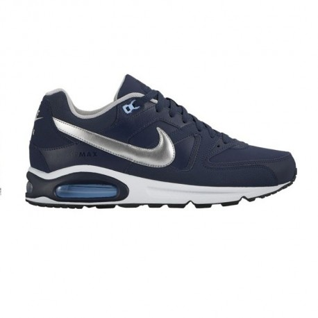 Zapatillas Nike Air Max Command Leather 749760 401