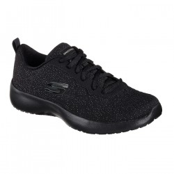 Zapatillas Skechers Dynamight - Blissful Sparlkle Knit Mesh 12149 BBK