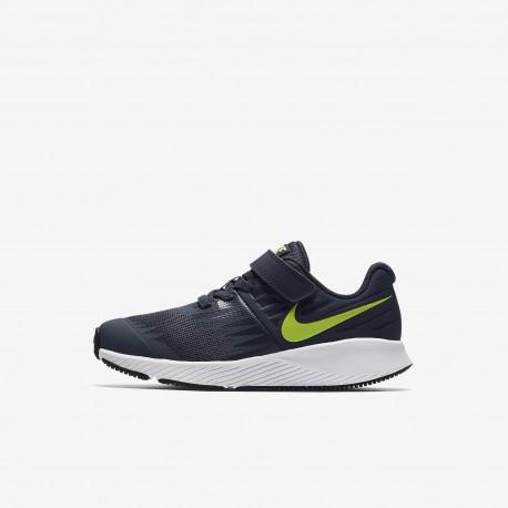 Zapatillas Nike Star Runner PSV 921443 404