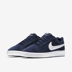 Zapatillas Tenis Nike Court Royale Suede 819802 410