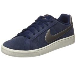 Zapatillas Tenis Nike Court Royale Suede 819802 403