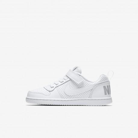 Zapatillas Nike Court Borough Low GSPSV 870025 100