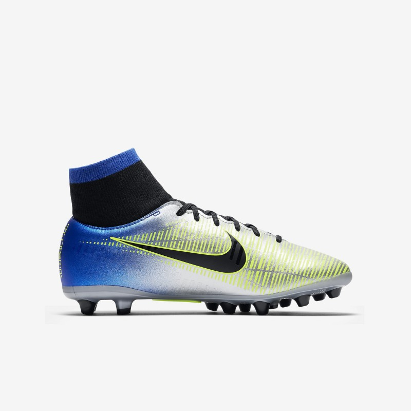 Bota Futbol Nike Mercurial VCTRY 6 NJR AGP 921484 407 - Deportes ... cd66fb7bb55f6
