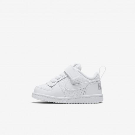 Zapatillas Nike Court Borough Low TDV 870029 100