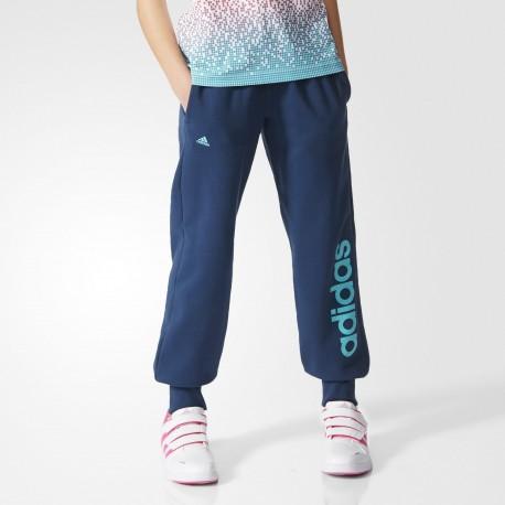 Mallas Adidas 3/4 Training Junior AJ7387