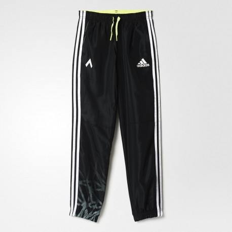 Pantalon Adidas JR Locker Room Team AA8135