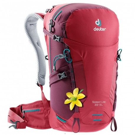 Mochila Deuter Speed Lite 22 SL 3410318 5527