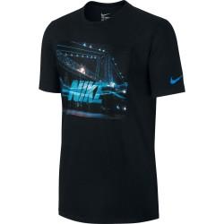 Pantalón Corto Nike AW77 FT Short 545358 010