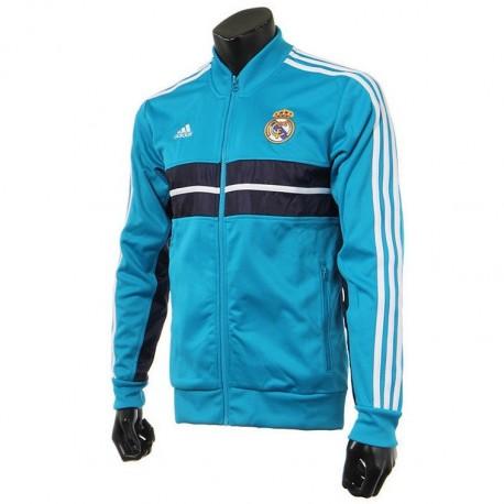 Chaqueta Adidas Real Madrid Anthem 2013 Z23921