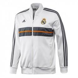 Chaqueta Adidas Real Madrid Anthem 2013-14 G83284
