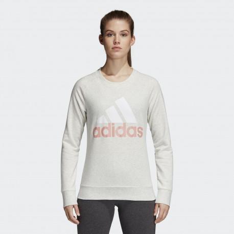 Sudadera Adidas ESS Lin Sweat CF8808