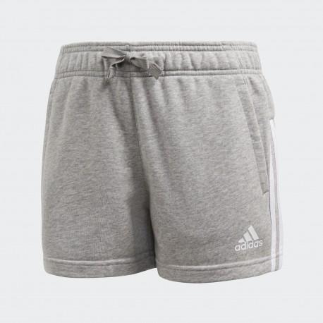 Pantalón Adidas Mid Cf7292 Essentials 3 Deportes Bandas Corto r6xSnr