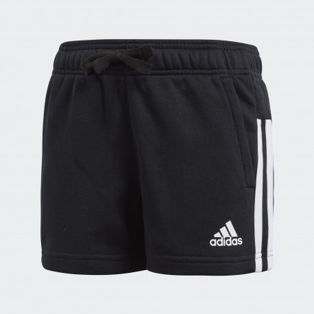 Pantalón Corto Adidas Mid Essentials 3 Bandas BP8636