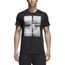 Camiseta Adidas Sid Branded Tee BK3715
