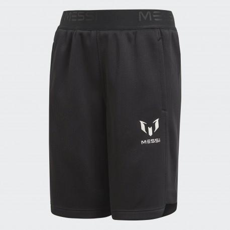 Pantalón Adidas YB M Knit SH CF7022