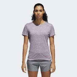Camiseta Adidas Response Tee W BF2138